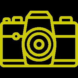 Korting bij fotozaken